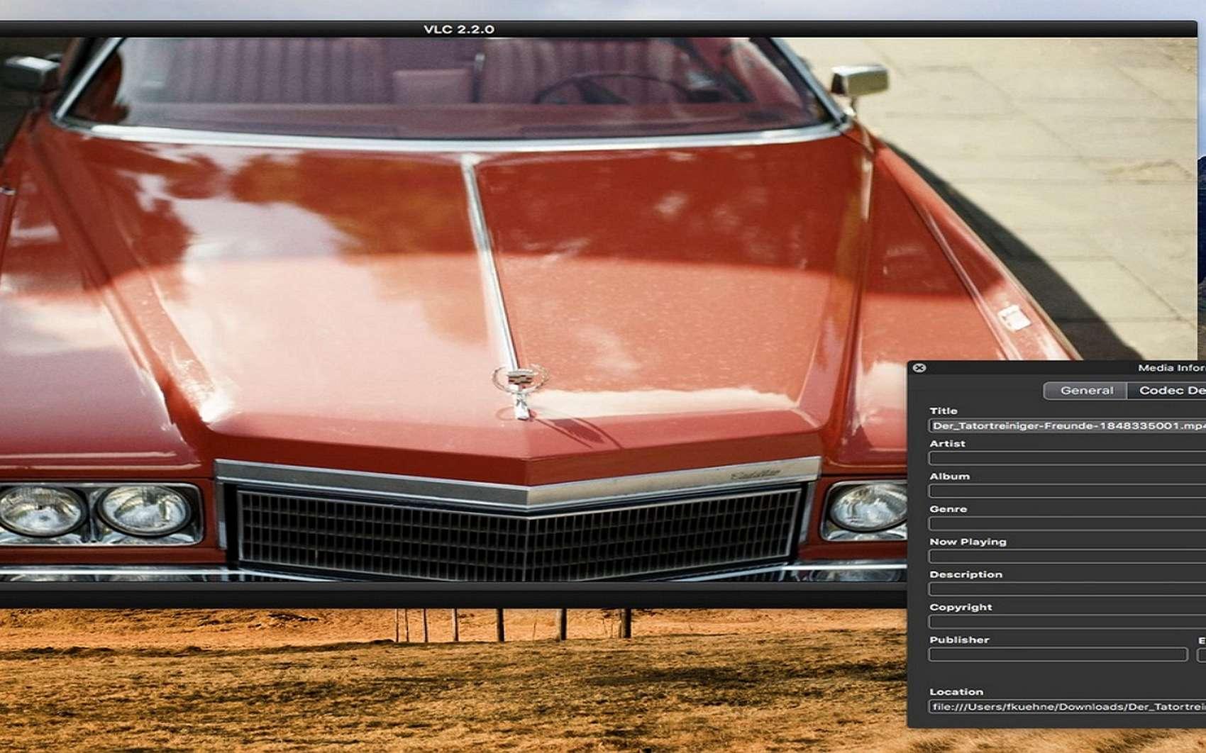 Futura vous dévoile comment reprendre la lecture d'une vidéo au moment où vous l'aviez arrêtée avec VLC. © VideoLAN Organization