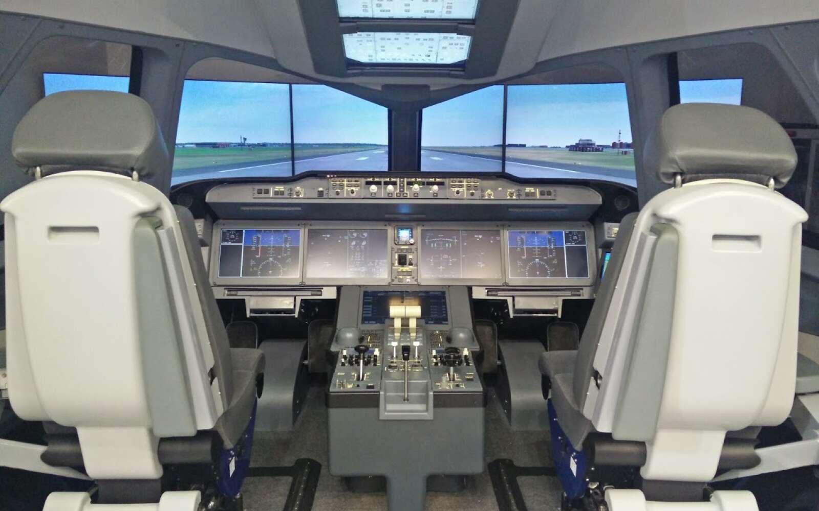 Les téléphones 5G et les avions ne feraient pas bon ménage à l'atterrissage - Futura