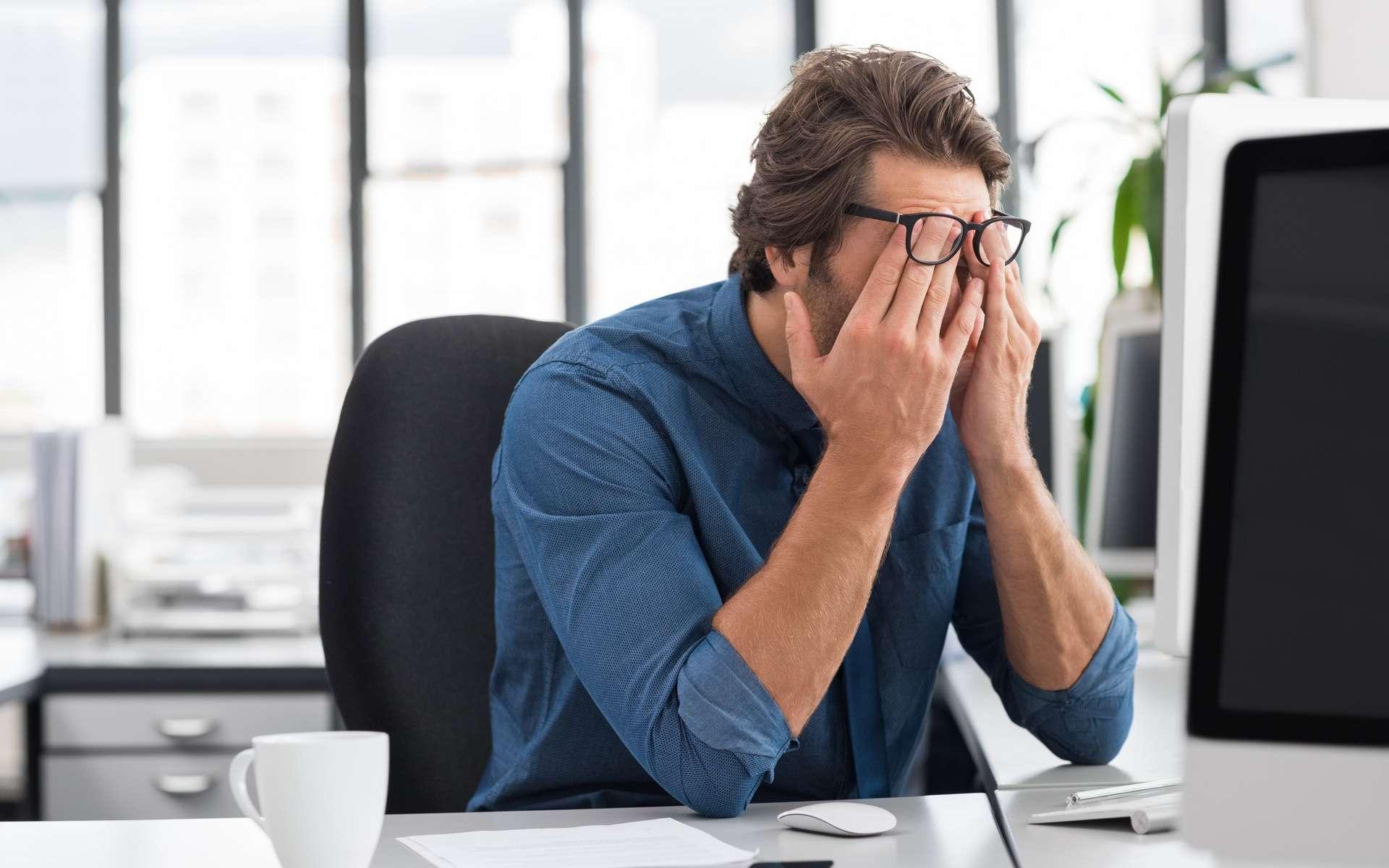 Comment le corps gère le stress ? © Rido, Adobe Stock