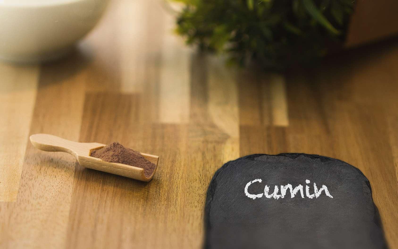 Une consommation régulière de cumin pourrait atténuer les problèmes de peau de type acné. © picsmart, Fotolia