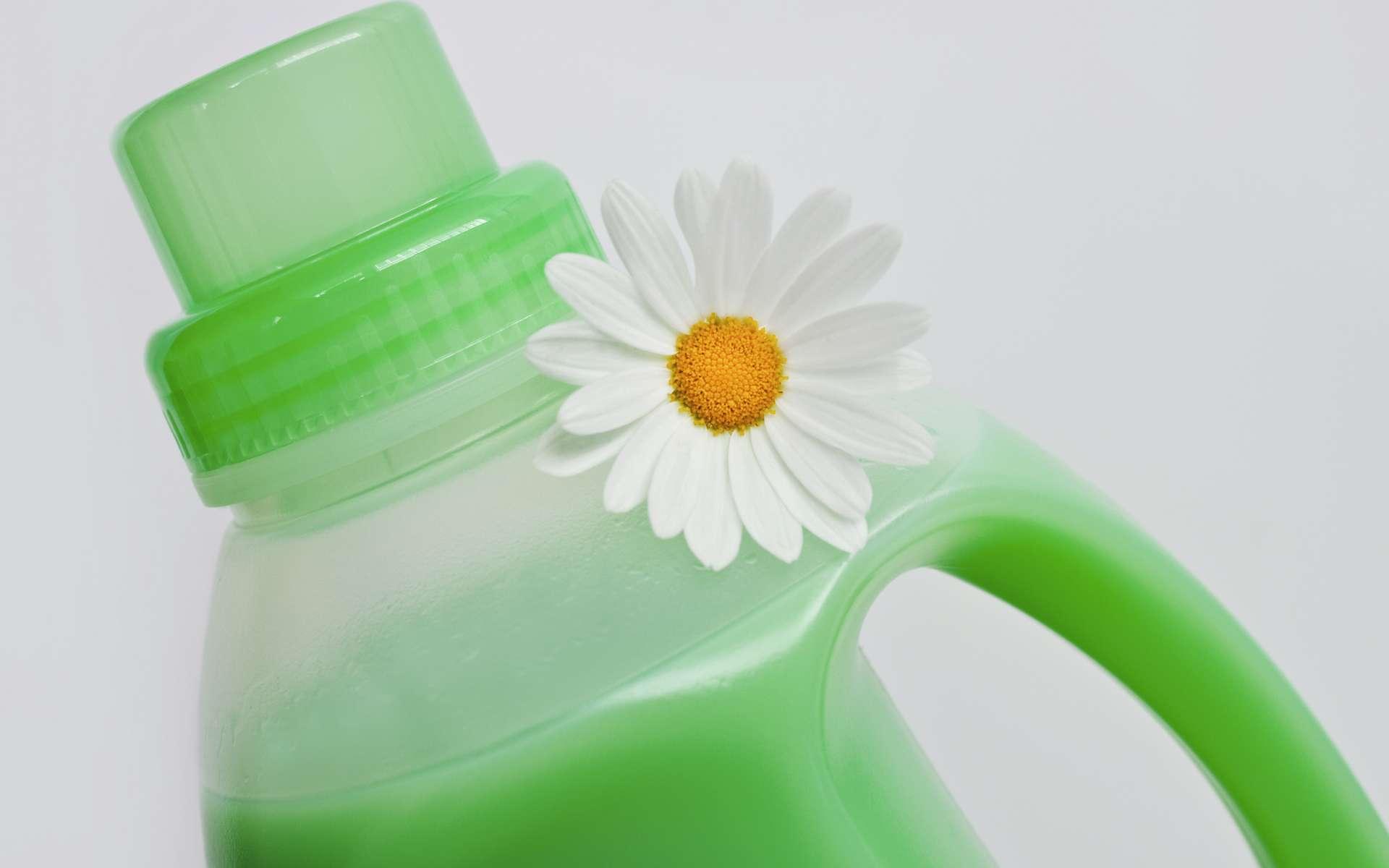 Les produits de lavage écologiques sont-ils fiables et efficaces ? © Pixelot, Adobe Stock