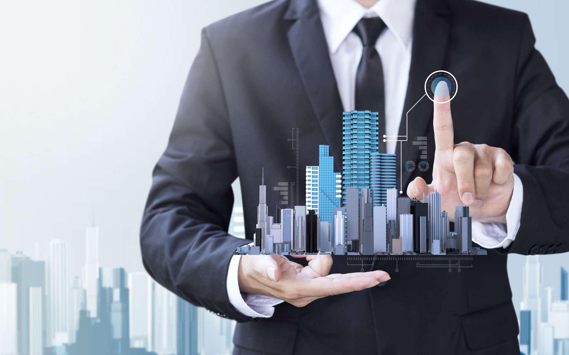Acteurs réglementaires qui garantissent la sécurité de l'investissement © nespix, Adobe Stock