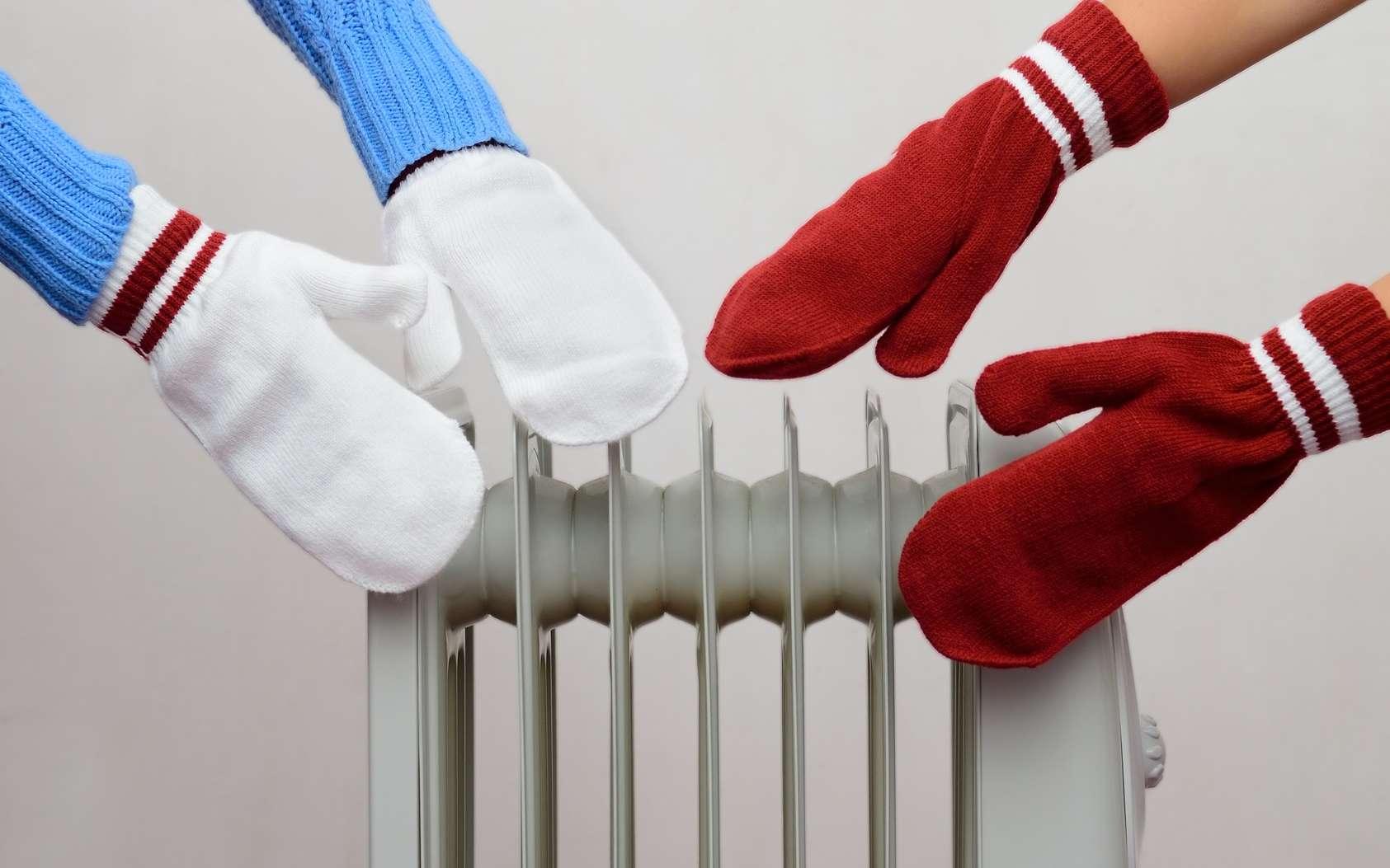 Les neurones sensitifs permettent de percevoir la chaleur par exemple. © Arestov Andrew, Fotolia