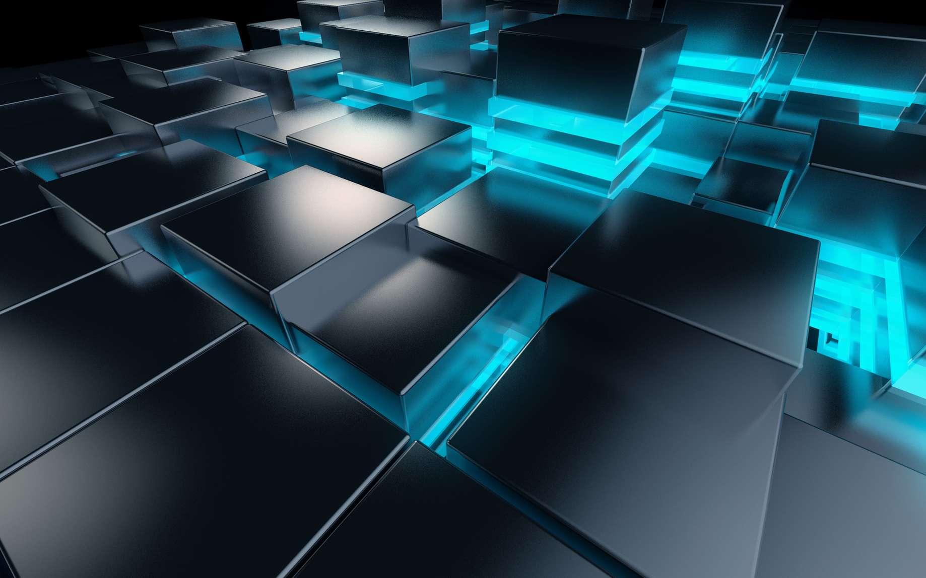 Pour un robot microscopique, les obstacles sont nombreux et difficilement surmontables. Pour assurer le mouvement, il faut imaginer des solutions ingénieuses et souvent différentes de celles de notre monde macroscopique. © pingingz, Fotolia