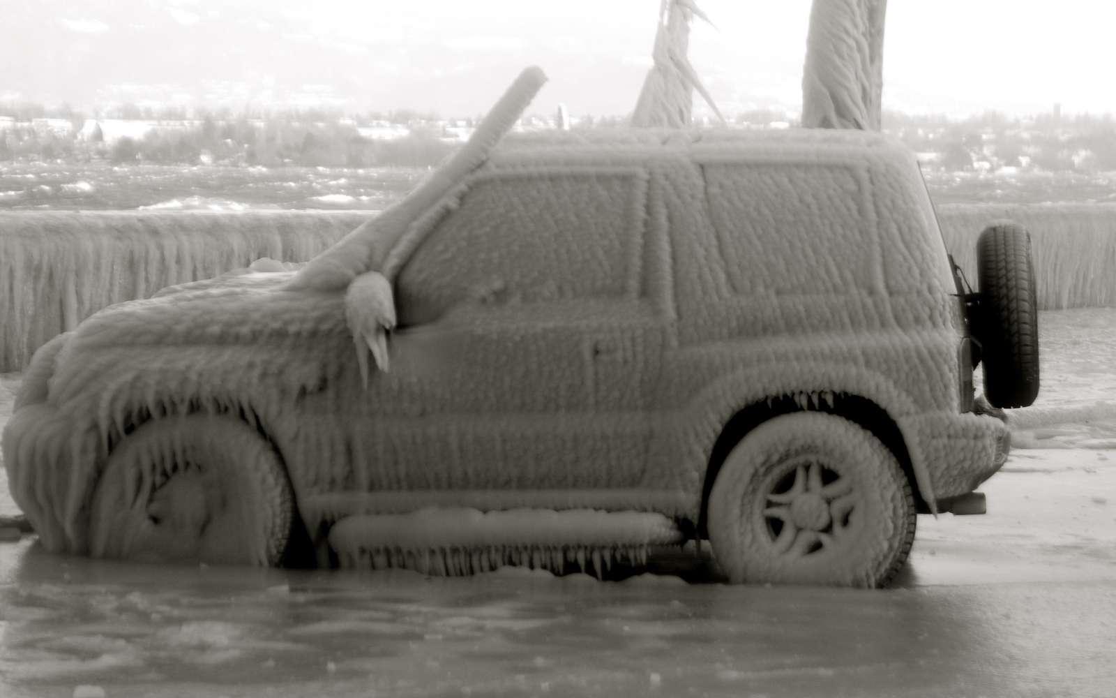 L'année 2012 est la neuvième la plus chaude depuis 1850. Le climat n'aura pas été très clément : on a observé plus d'événements météo extrêmes que la moyenne, avec sécheresses et inondations intenses et inhabituels, activité cyclonique importante, fonte exceptionnelle de l'Arctique... © UNISDR Photo Gallery, Flickr, cc by nc nd 2.0