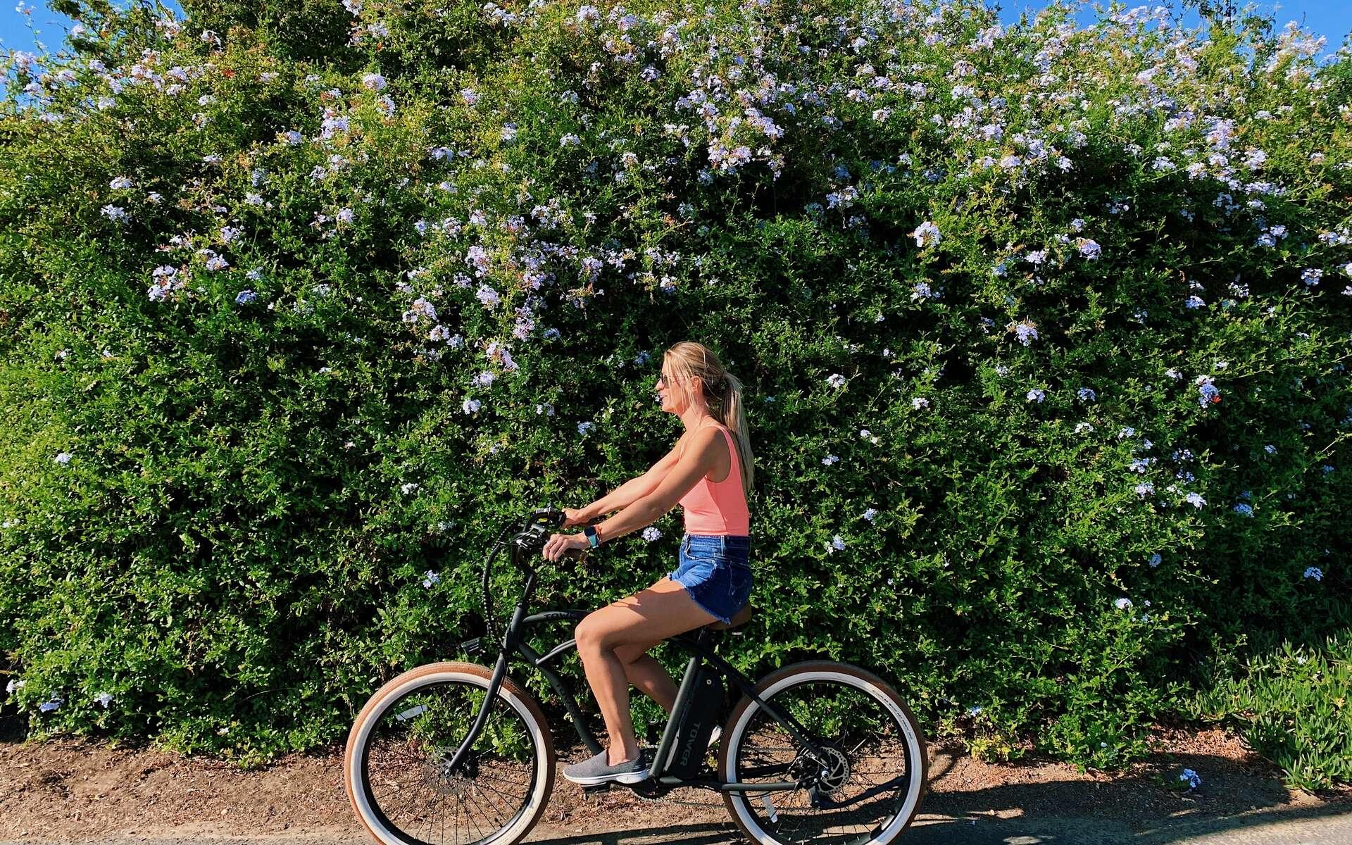 Vélos, trottinettes électriques : les bons plans des French Days Fnac jusqu'à -200€ © Electric Bikes, Unsplash