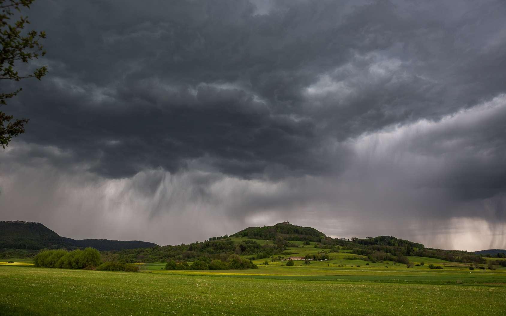 Qu'est-ce qu'un orage ? © EinBlick, fotolia
