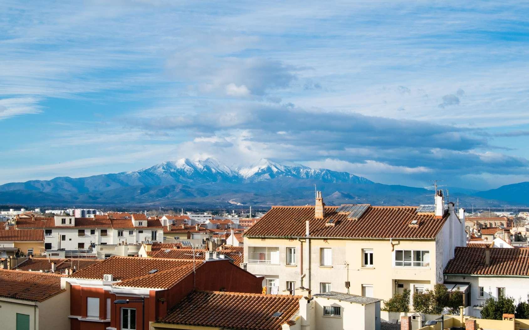 Sur le territoire catalan, la valorisation des déchets sert à la production d'électricité et fournit aussi de la chaleur. © olly_plu, Fotolia