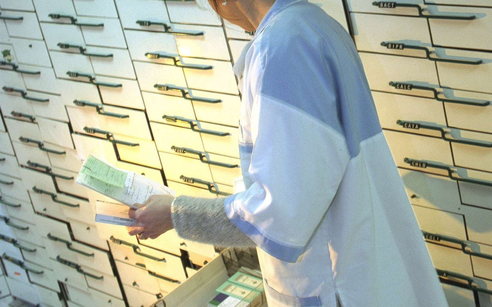 Les sulfamides sont les médicaments les plus anciennement utilisés dans le traitement du diabète. © phovoir