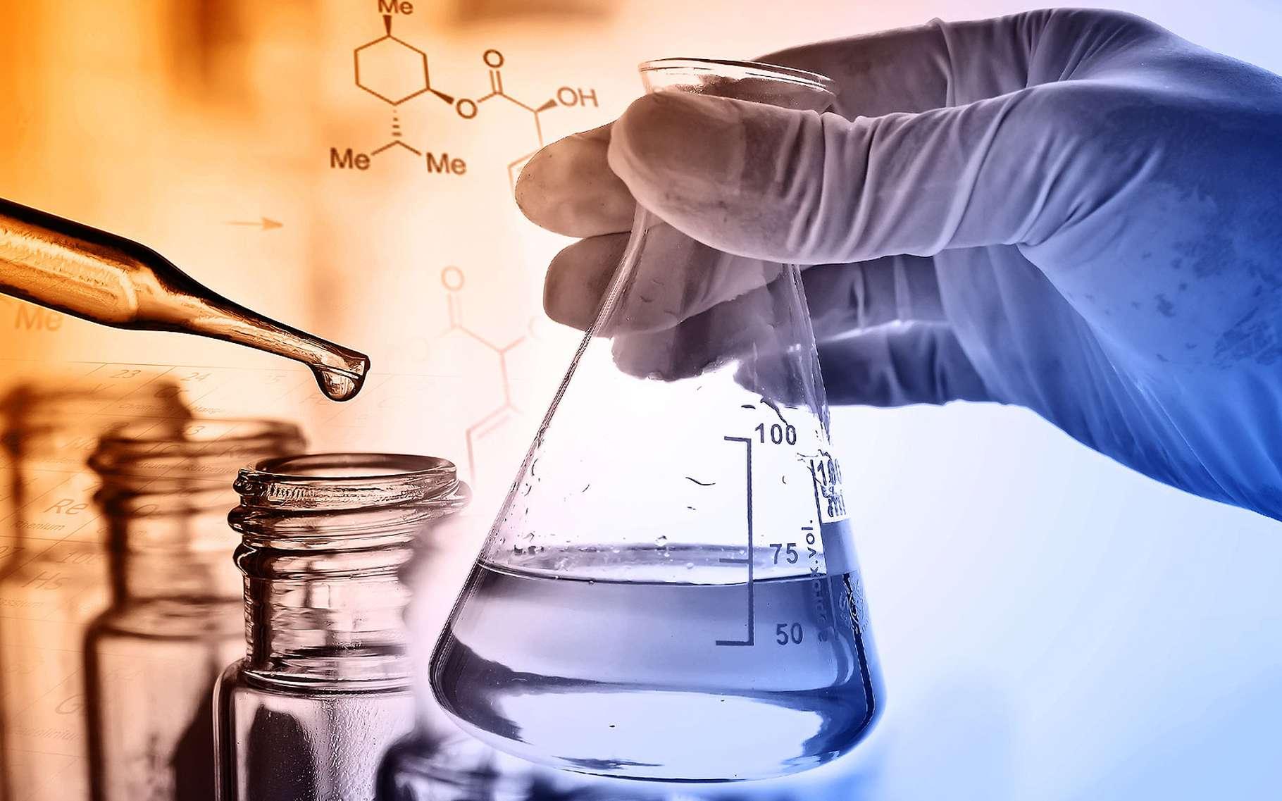Dans de multiples domaines, les biotechnologies sont pleines de promesses. Pour en tirer profit, il faut bien regarder la nature et s'en inspirer. © DR
