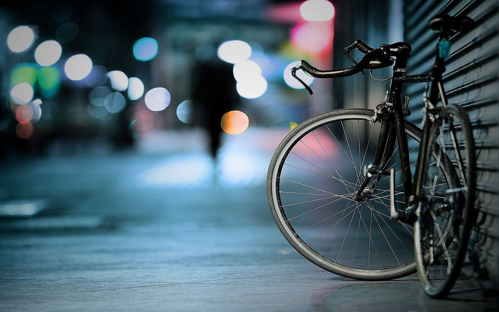 Le marquage des vélos musculaires et vélos électriques neufs est obligatoire depuis le 1er janvier 2021. © Pexels de Pixabay