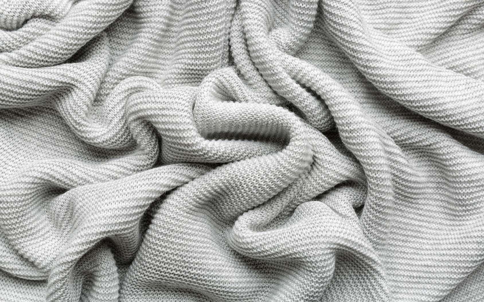 La laine cachemire est l'une des plus fines et des plus chères. © AnnaFotyma - Fotolia.com