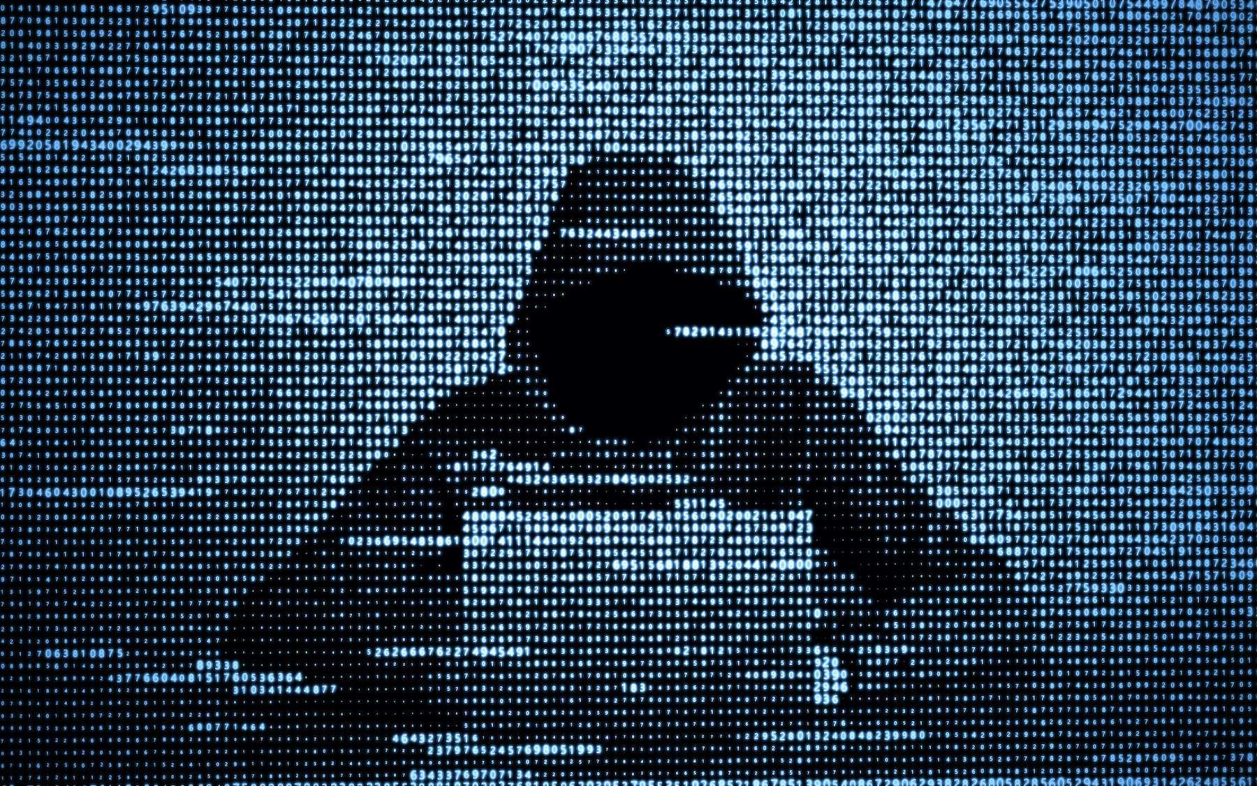 Une cyberattaque vise à nuire à la victime au moyen du réseau informatique. © Oleksiin, Adobe Stock
