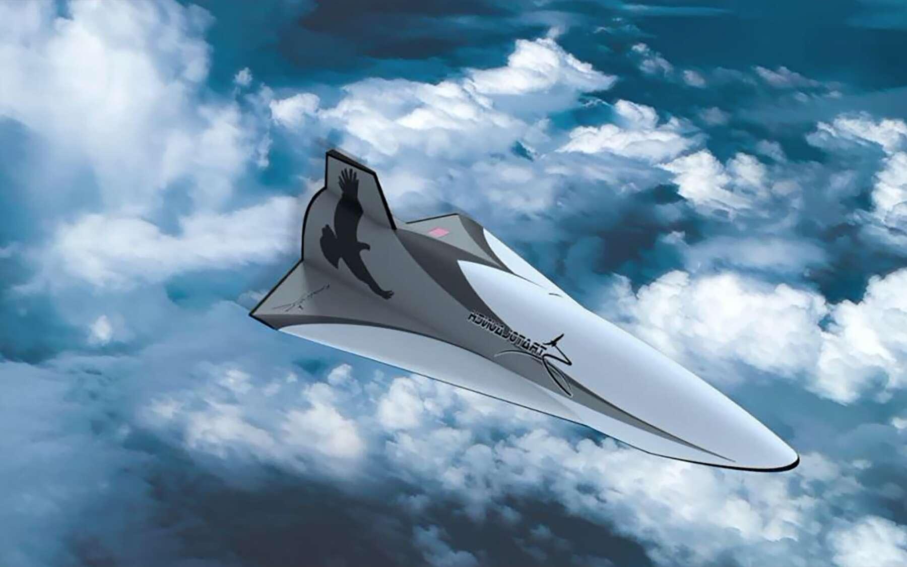 Stratolaunch dévoile un programme d'avions hypersoniques