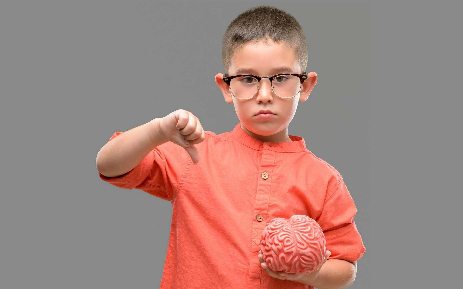Notre cerveau se trompe plus souvent qu'on le ne croit. © KrakenImages.com, Adobe Stock