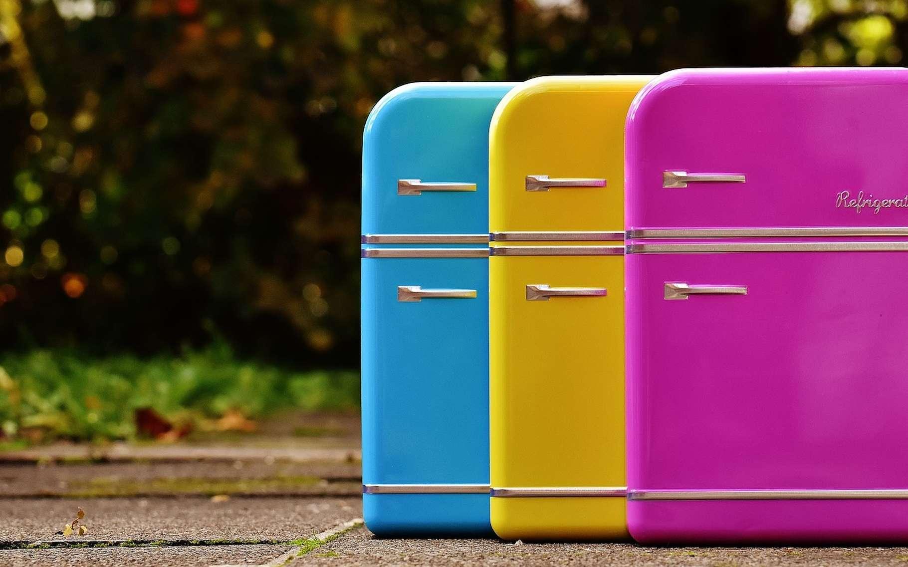 L'une des principales applications de l'effet Peltier se trouve dans les petits systèmes de réfrigération. © Alexas_Fotos, Pixabay, DP