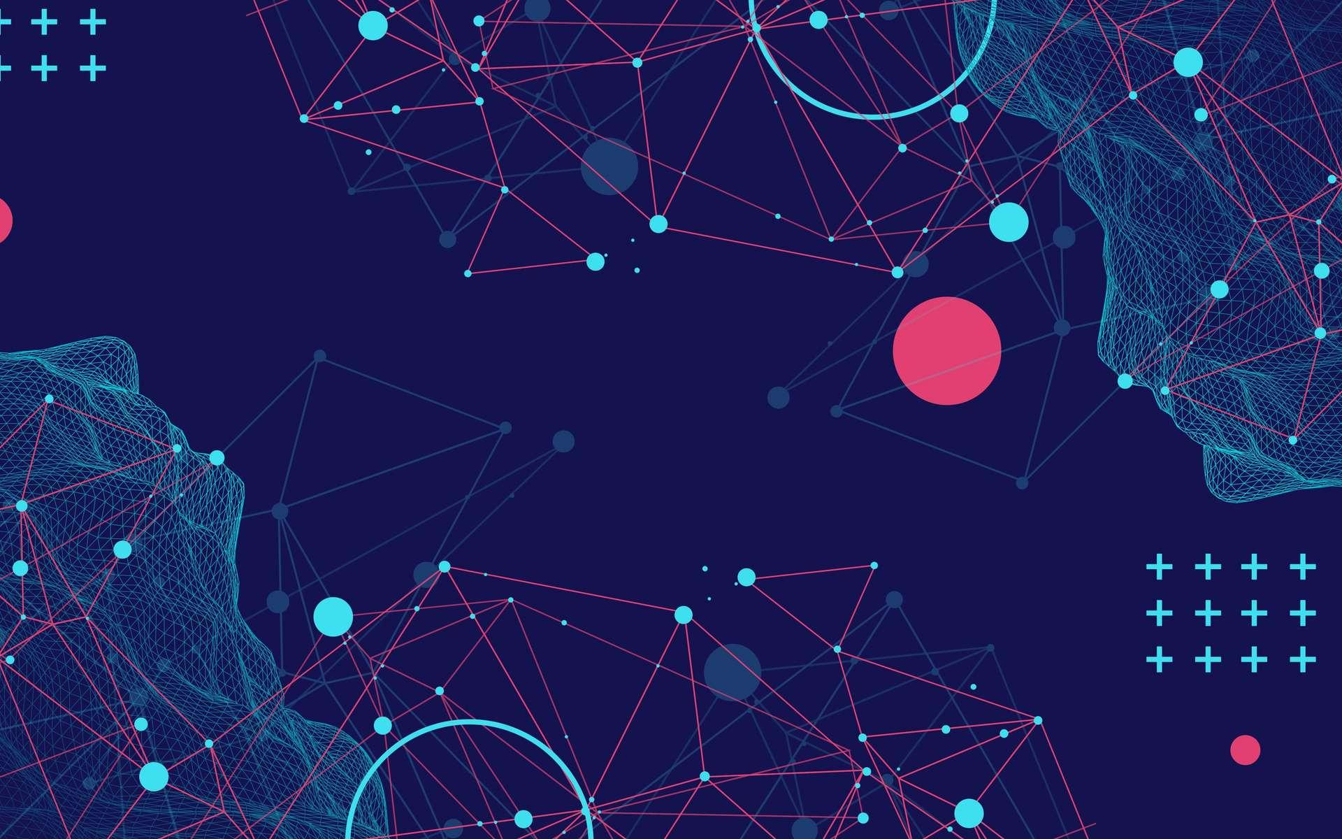 La loi de Moore fixe un cycle de dix-huit mois pour les doublements de nombre de transistors, rendant les ordinateurs rapidement obsolètes. © Alex, Adobe Stock