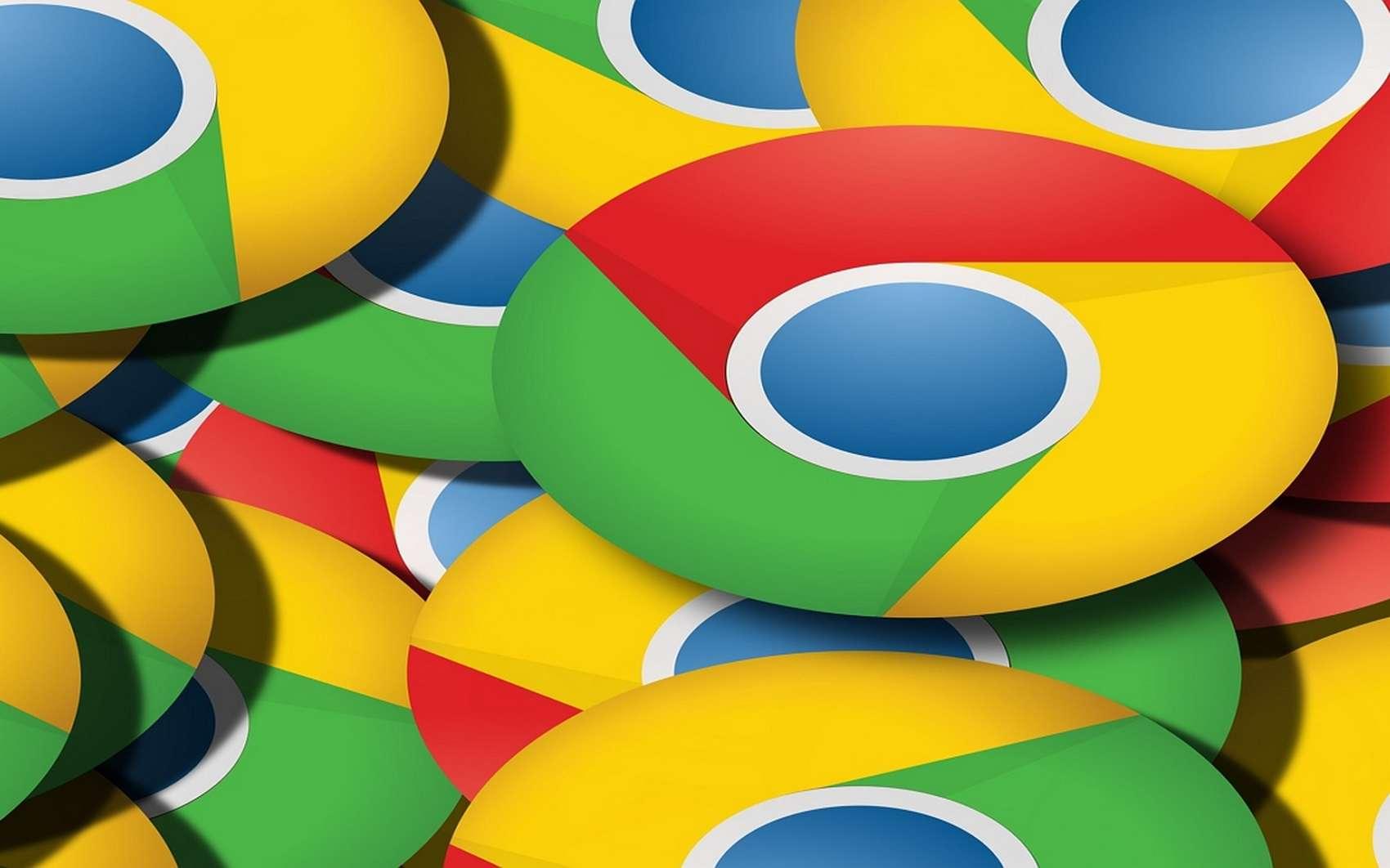 Futura vous explique comment bien gérer les onglets sur Chrome. © Gerd Altmann from Pixabay