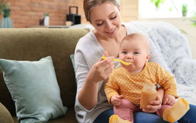 Diversification alimentaire pour bébé : tout savoir