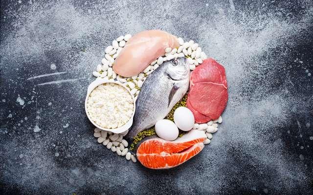 6 signes que vous ne mangez pas assez de protéines