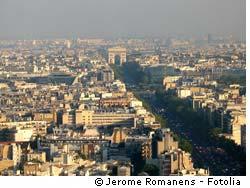 La pollution urbaine n'est pas sans conséquence sur la santé... © Jérôme Romanens/Fotolia