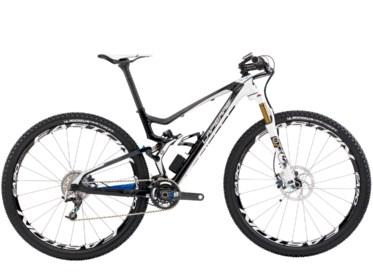 La suspension intelligente révolutionne le vélo tout terrain Par Marc Zaffagni, Futura-Sciences XR_Team_Ei__Copier__02