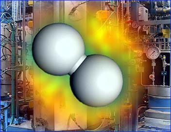 Combiner de l'eau et des bactéries pour produire de l'hydrogène