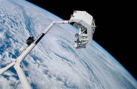 space exploration benefits essay