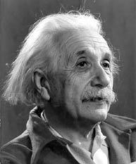 La théorie du grand rebond Einstein