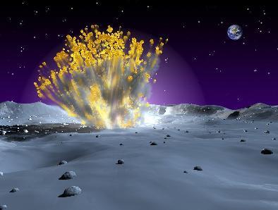 meteoritos fotos