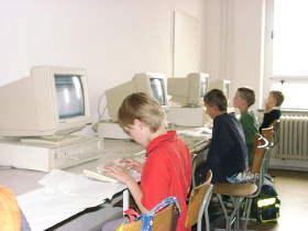 Internet à l'école: encore un effort, messieurs les censeurs!