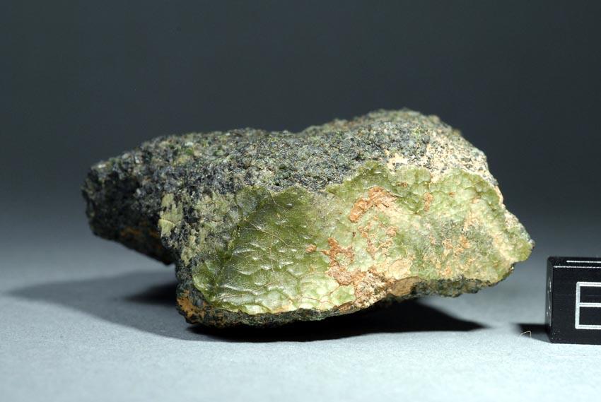 A-t-on découvert la première météorite venue de Mercure ? Nwa7325-1