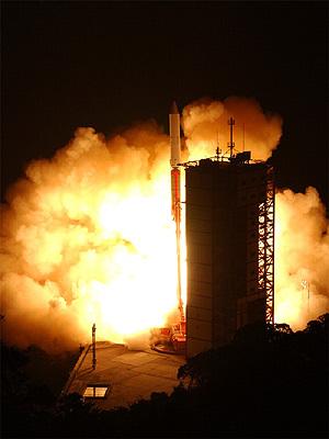 Astro-F_launch