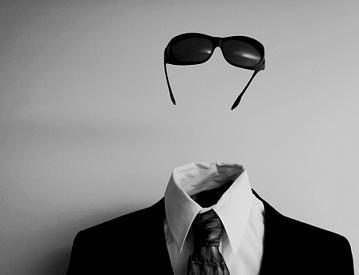 L'invisibilité est en vue ! (Courtesy of James Davenport)
