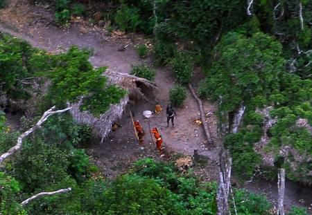 Brésil: feu vert pour la construction d'un barrage en Amazonie