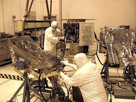 Le satellite Ibex en orbite, mission explorer les confins du système solaire RTEmagicC_ibex-201008a.jpg