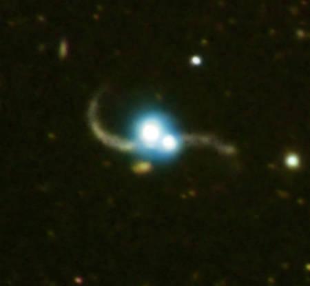 Chandra - Mission du télescope spatial  RTEmagicC_quasar_binaire_SDSS_J1254_0846_X-ray__NASACXCSAOP._Green_et_al.___Optical__Carnegie_Obs.MagellanW.Baade_TelescopeJ.S.Mulchaey_et_al.jpg