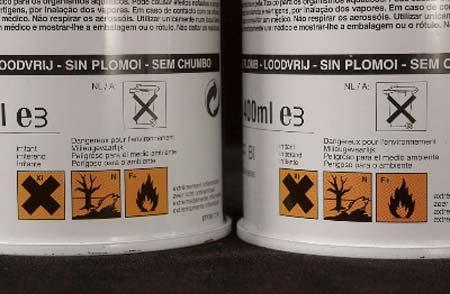 DETOX Les dangers des produits chimiques