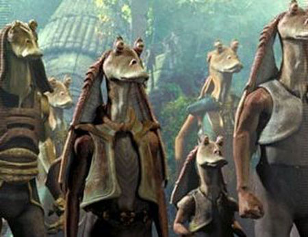 Megapost Star Wars..parte2!!!