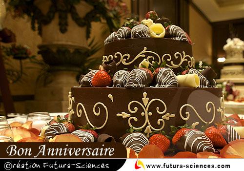 Joyeux Anniversaire Bouchra Blog Funcuisine