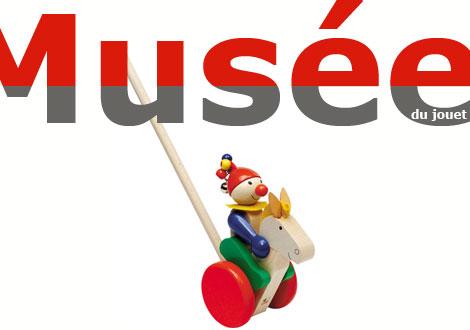 Escapade mus e du jouet for Escapade yvelines