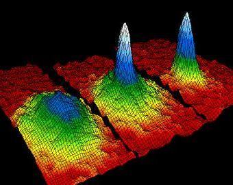Condensat de Bose-Einstein