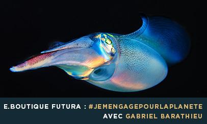 E-boutique Futura : #JeMengagePourLaPlanète